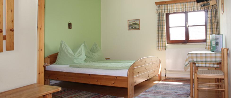 Zimmer mit Top-Ausstattung